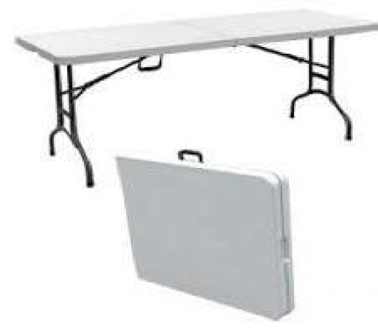 6 foot long Table