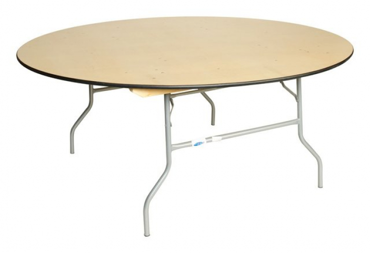 72 Round Table